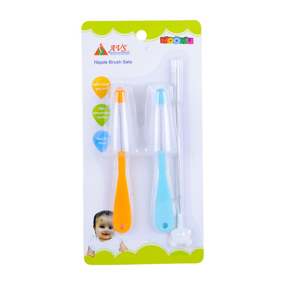 Loonu Bottle Brush 3503