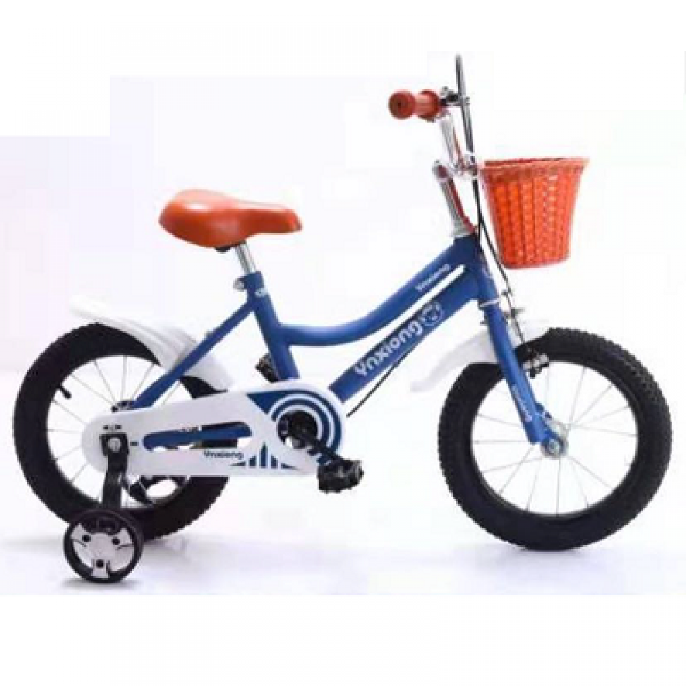 14 inch kids bicycle mixed colour 420