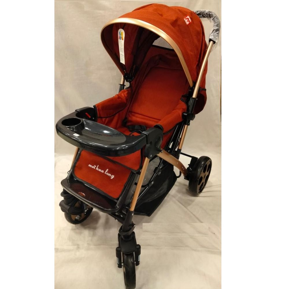 baby stroller  mixed colour ybs