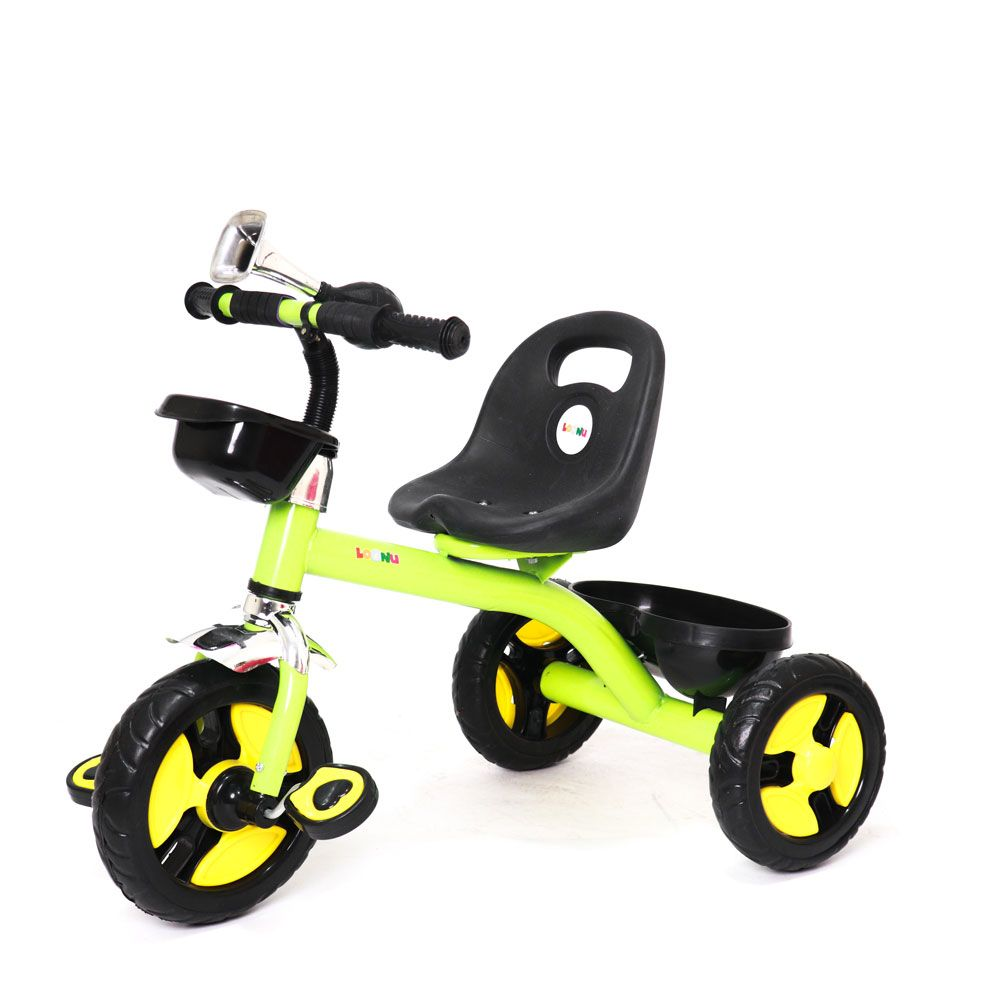 Loonu Baby Tricycle 105-Green