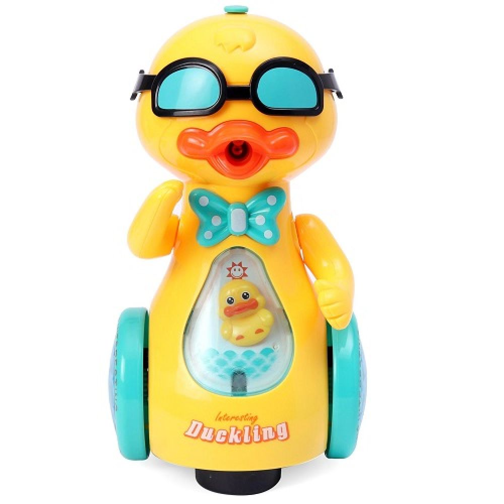 Toy Interesting Duckling ZR147-1