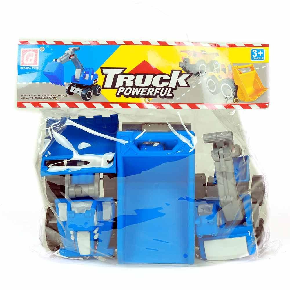 Toy Powerfull Truck E10