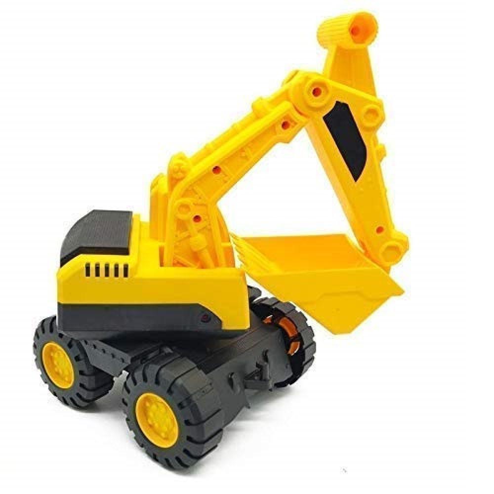 Toy  Engineering Truck NX2018-4/2018-33