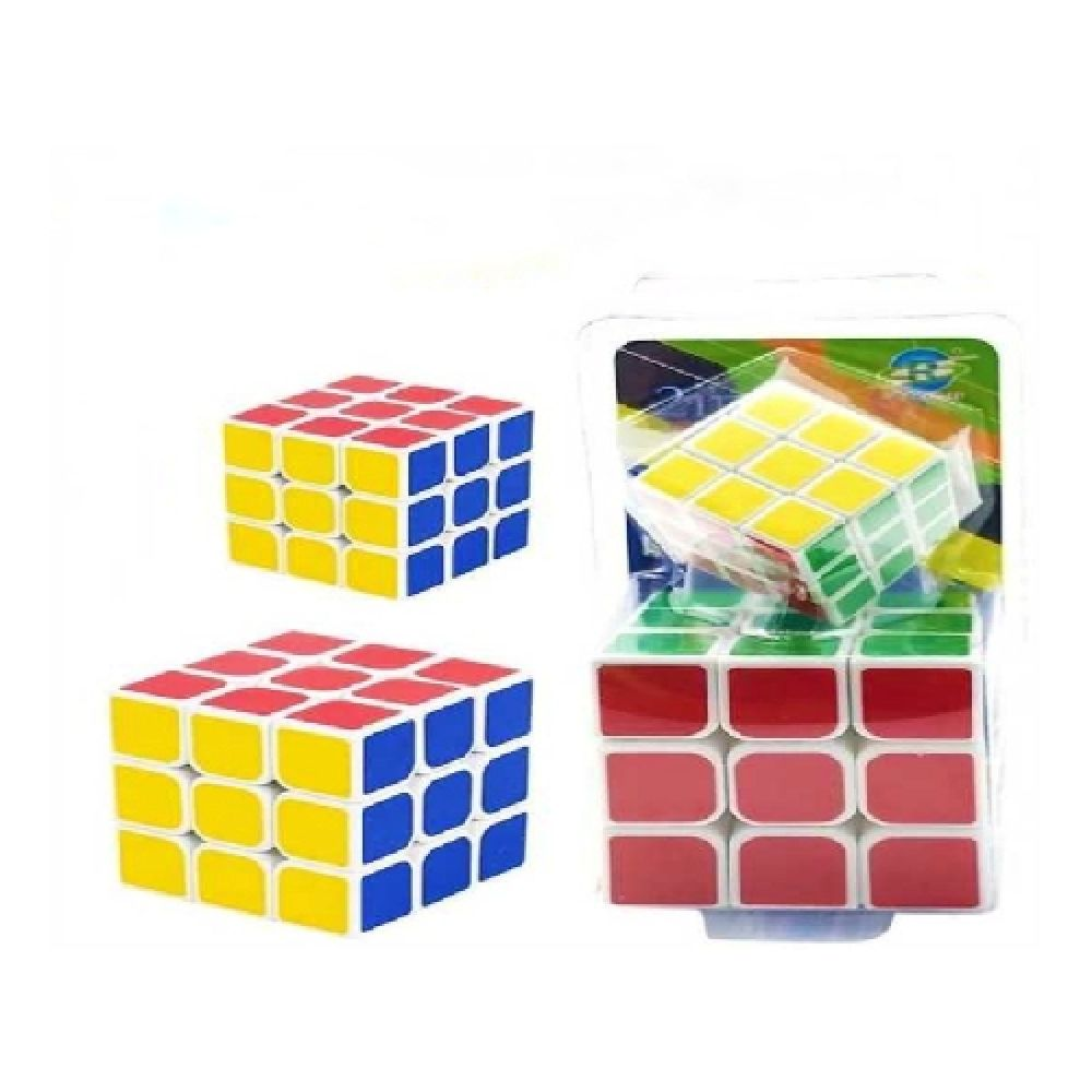 B21 Cubeset 2IN1 RS0978
