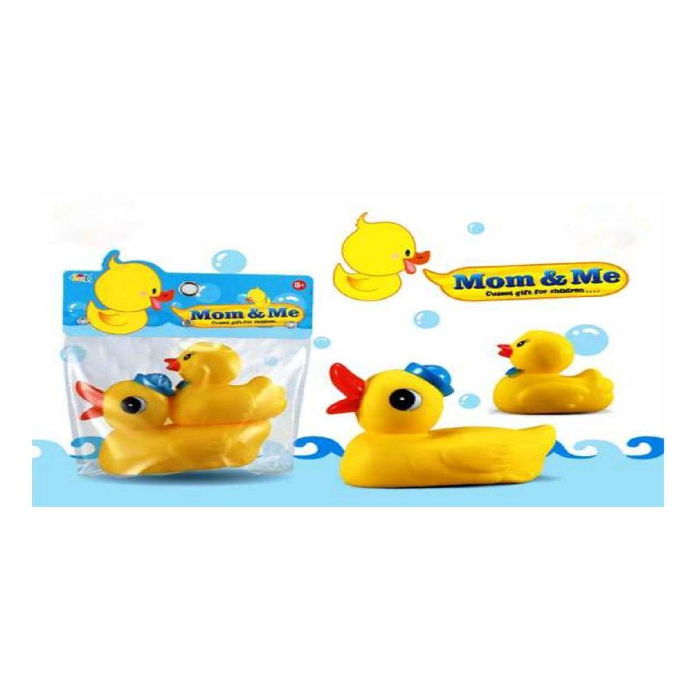 B21 Chu Chu Mom & Me Duck Set HMC1070