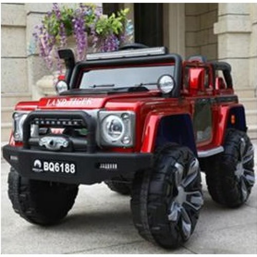 rechargeable jeep mixed colour b