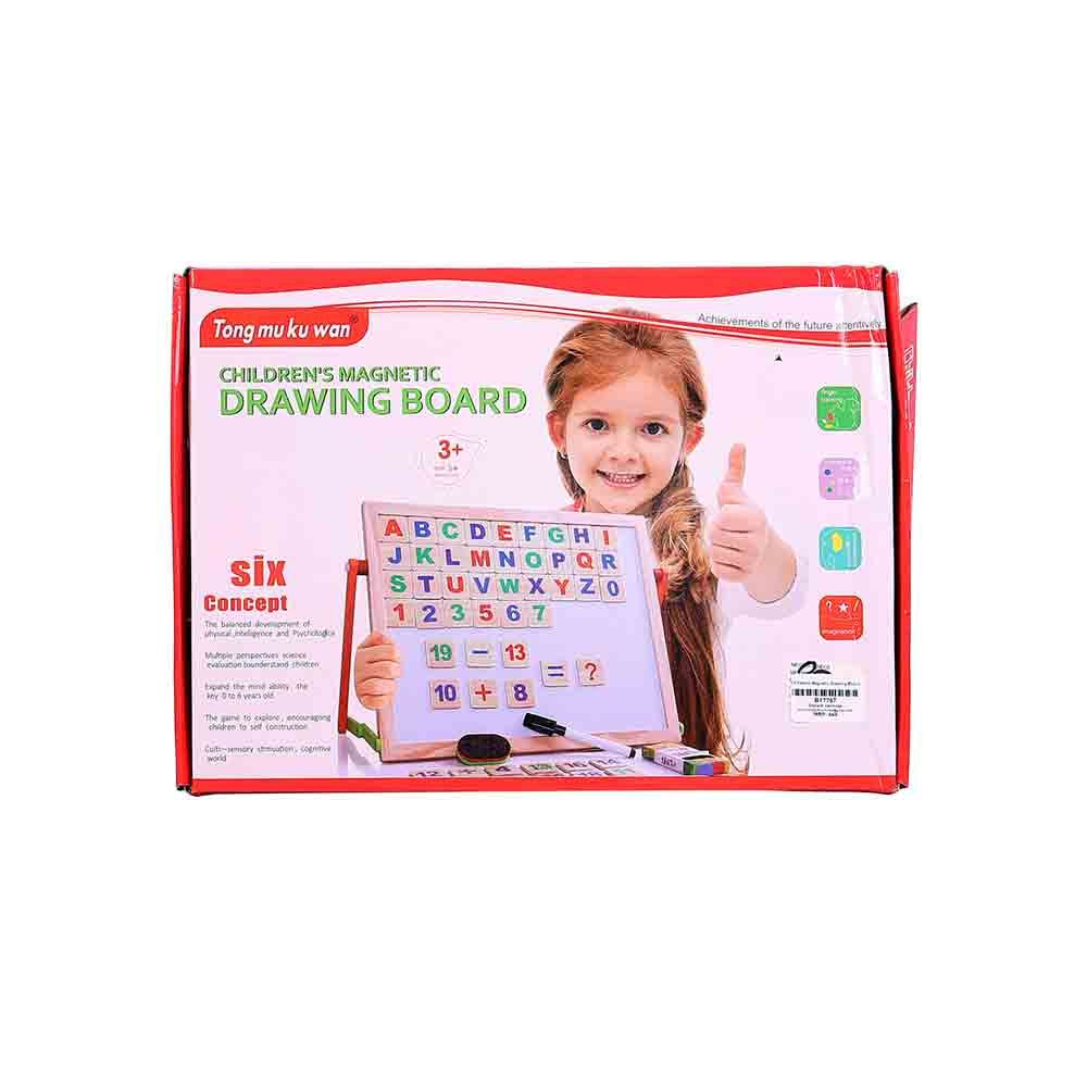 toy children magnetic drawing board