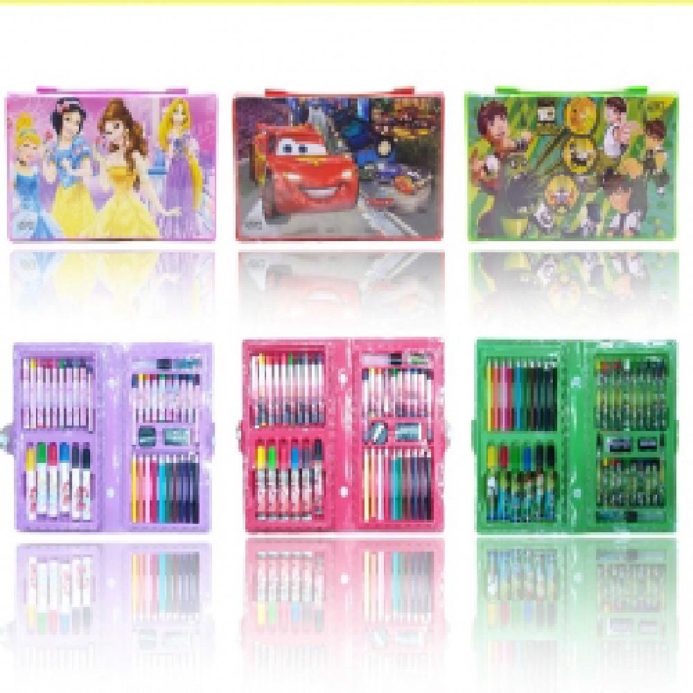 color pencil-