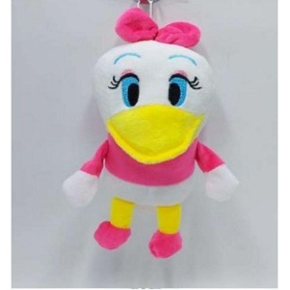 soft doll duck 7inch