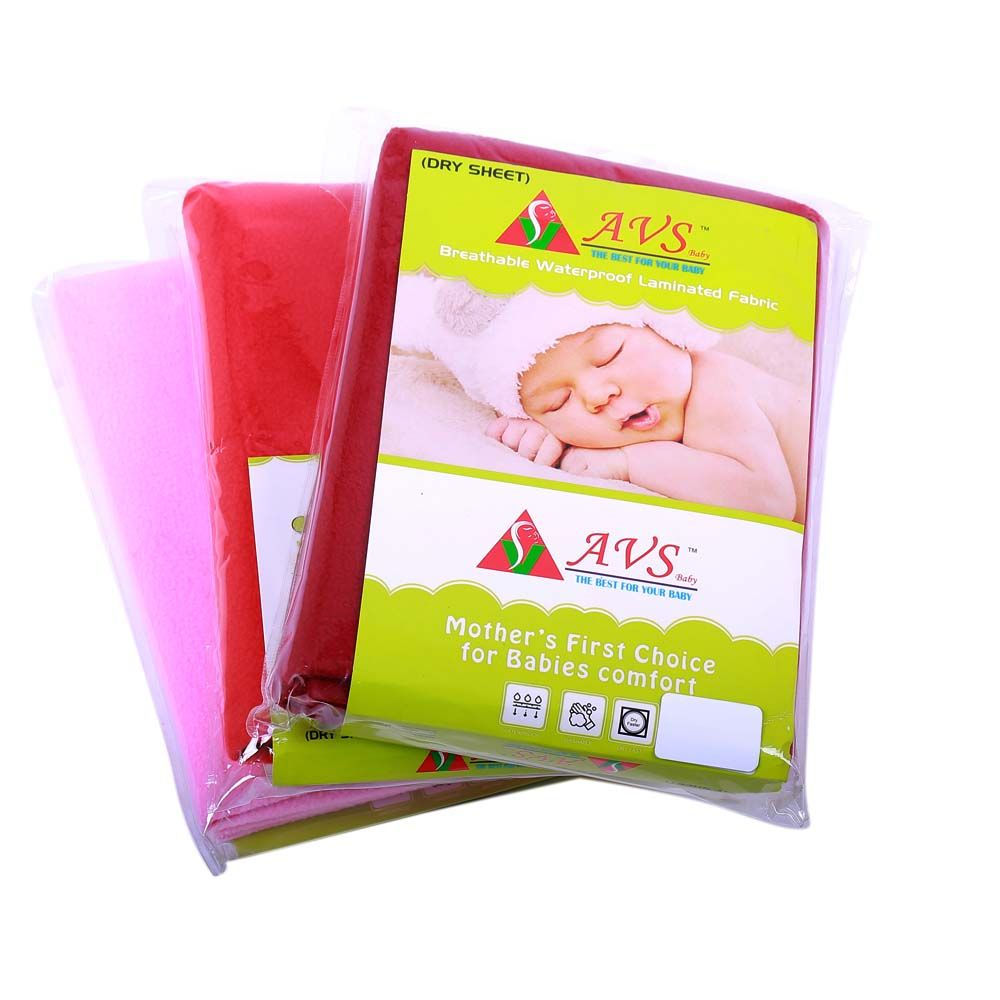 Loonu Baby Dry Sheet Medium