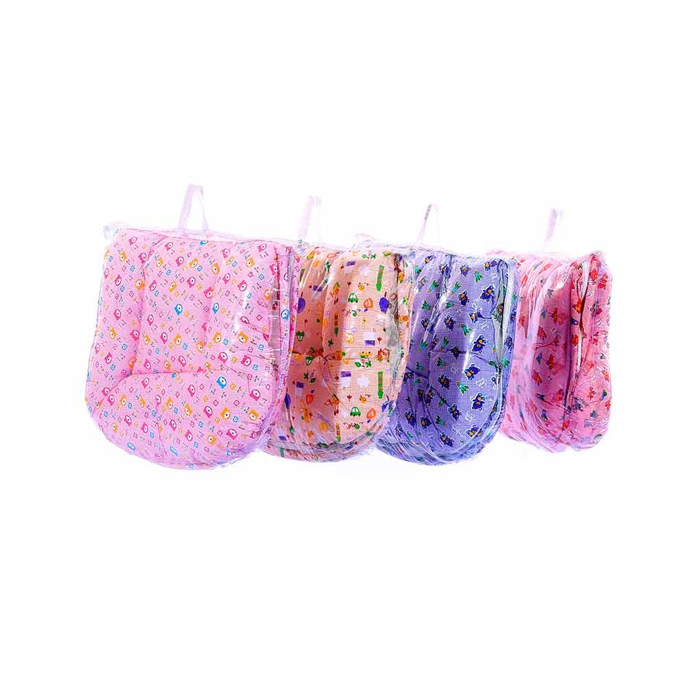 Loonu Baby Bed With Net