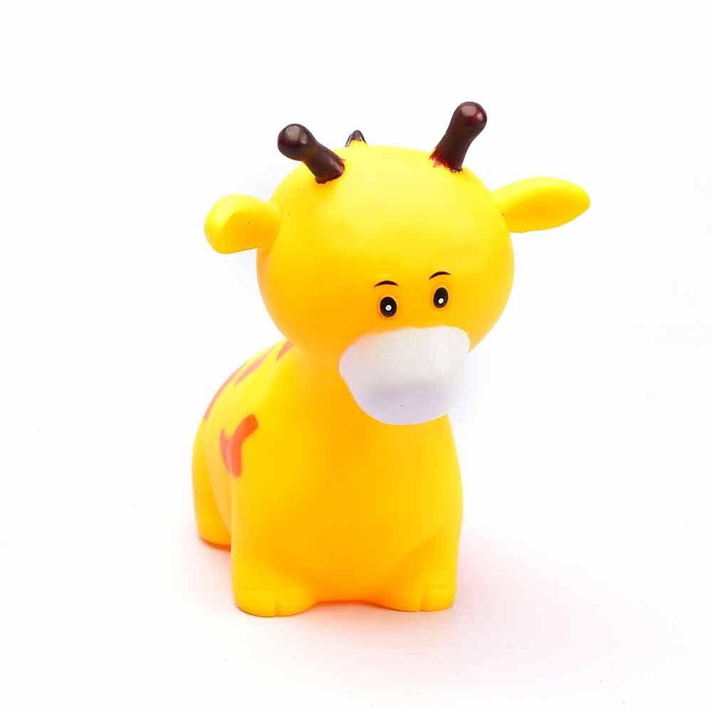 Toy Jungle King Squeezy Chu chu medium .