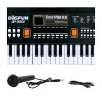 Toy Bigfun Electronic Music Keyboard BF630A1