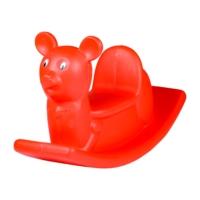 TT Baby Rocker Ponny-Red