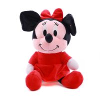 Toy Baby Soft Doll Mickey-378-9.