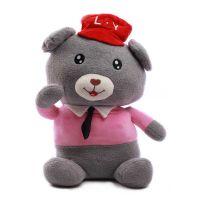 Toy Teddy Bear Big-141-70