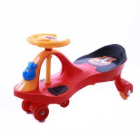 EZ Baby Twister Magic Car 1258- Red.