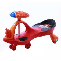 EZ Baby Twister Magic Car 1268- Red.