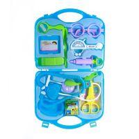 Toy Doctor Set Mix Colour HMC-1134