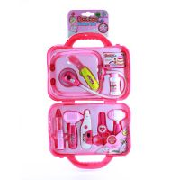 Toy Doctor Set RS0819.