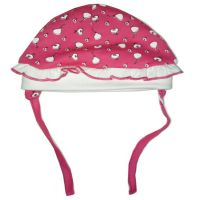 Happy kid Scalopy Baby Cap For Girls