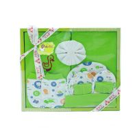 Baby Gift Pack 6pc set Mix Colour