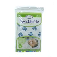 Baby Swaddleme Adjustable Infant Wrap Small/Med