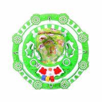 Baby Stroll Musical Walker Supreme 1020-Green