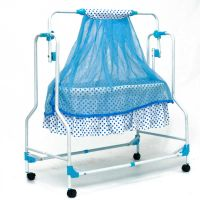 Baby Cradle Fun Baby 3003 - Mixed Colour