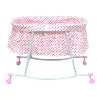 Baby Cradle Fun Baby 7002-Mixed Colour