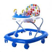 Baby Musical Walker 5611 - Light Blue
