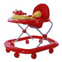 Baby Musical Walker 5222 -Red