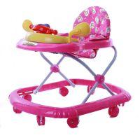 Baby Musical Walker 5222 -Pink