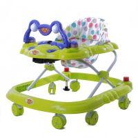 Baby Musical Walker 5211 - Green