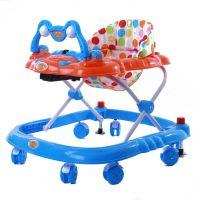 Baby Musical Walker 5211 - Blue