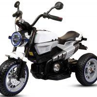 Baby Rechargeable Bike BQ8188-White