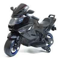 Baby Rechargeable Bike R5- Black