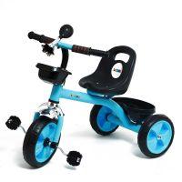 Loonu Baby Tricycle MD-101- Blue