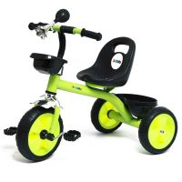 Loonu Baby Tricycle MD-101- Green