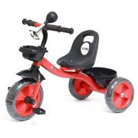 Loonu Baby Tricycle MD-102- Red