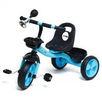 Loonu Baby Tricycle MD-102- Blue