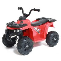 Baby Rechargeable Buggy 3201 -Red