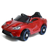 Baby Chargeable Car YBK 808P-Red