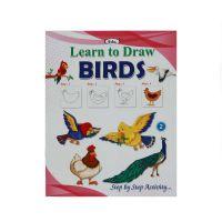 Learn To Draw Birds -2, 119-2