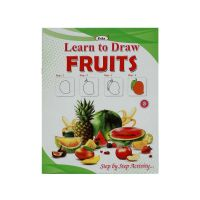 Learn To Draw Fruits-3 119-3