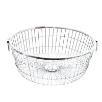 A3 Avani Stainless Steel Utensil Draining Basket/Kuda Spl No 3