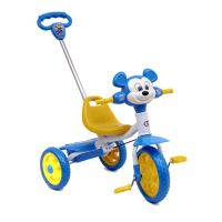 HLX NMC Children Tricycle Ride on 902 Blue