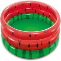Intex  Inflatable Watermelon Swimming Pool 58448