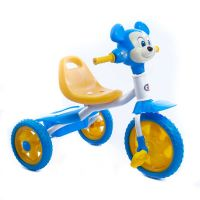 HLX NMC Children Tricycle Ride on 901-Blue