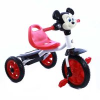 HLX NMC Children Tricycle Ride on 901-Red
